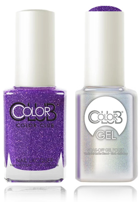COLOR CLUB GEL DOU PACK -  Try Something New  #05KGEL1186