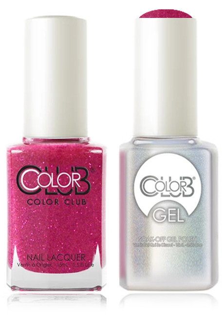 COLOR CLUB GEL DOU PACK - Slay the Day