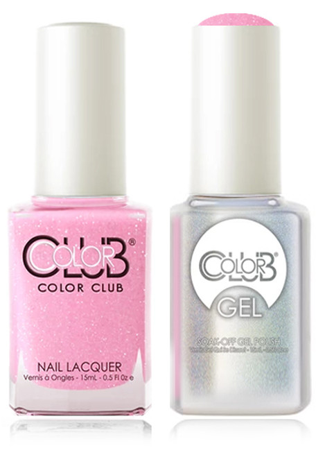 COLOR CLUB GEL DOU PACK -  Love is Close