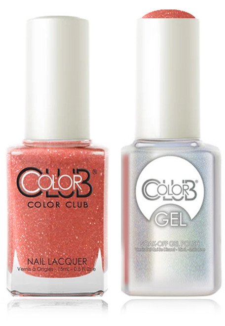 COLOR CLUB GEL DOU PACK -  Make a Move  #05KGEL1182