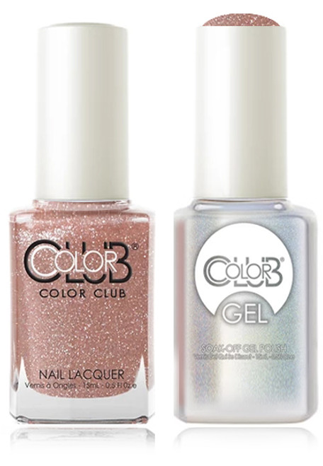 COLOR CLUB GEL DOU PACK -   Look Again
