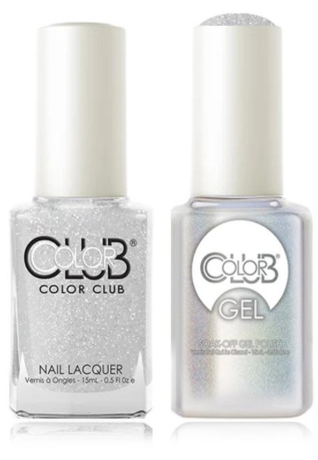 COLOR CLUB GEL DOU PACK -  Now is the Time  #05KGEL1178