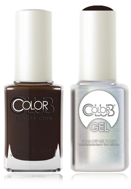 COLOR CLUB GEL DOU PACK -  Au Natural  #05KGEL1177