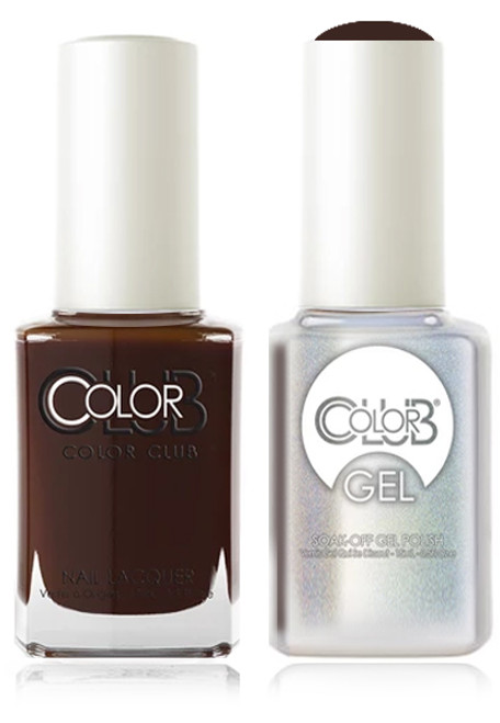 COLOR CLUB GEL DOU PACK -  Exposed  #05KGEL1176