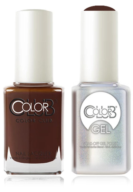 COLOR CLUB GEL DOU PACK -  The Skin You're In  #05KGEL1175