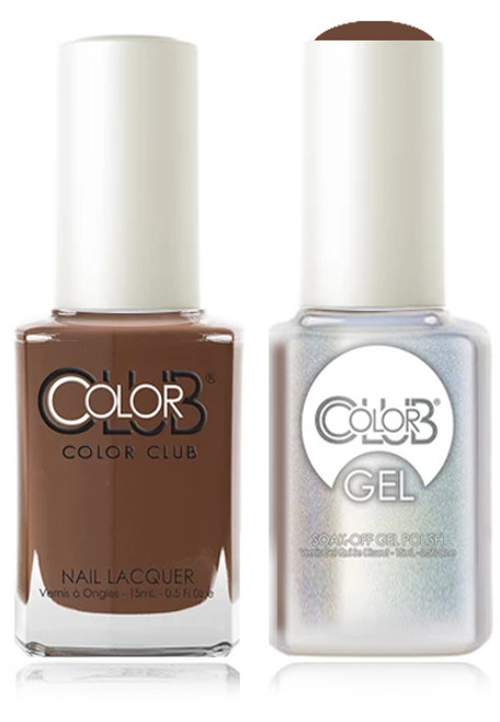COLOR CLUB GEL DOU PACK -   Dare to Bare  #05KGEL1172