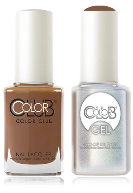 COLOR CLUB GEL DOU PACK -  Out in the Open  #05KGEL1171