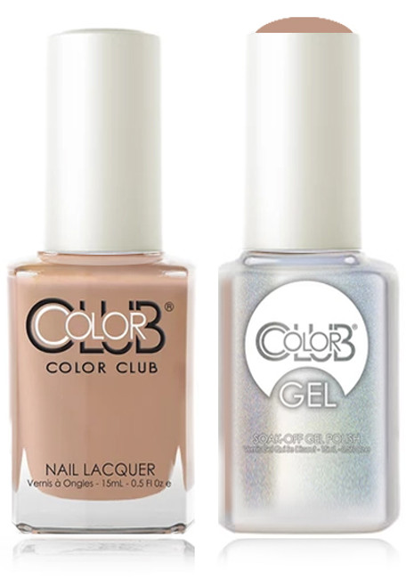 COLOR CLUB GEL DOU PACK -  Let it all Out   #05KGEL1167