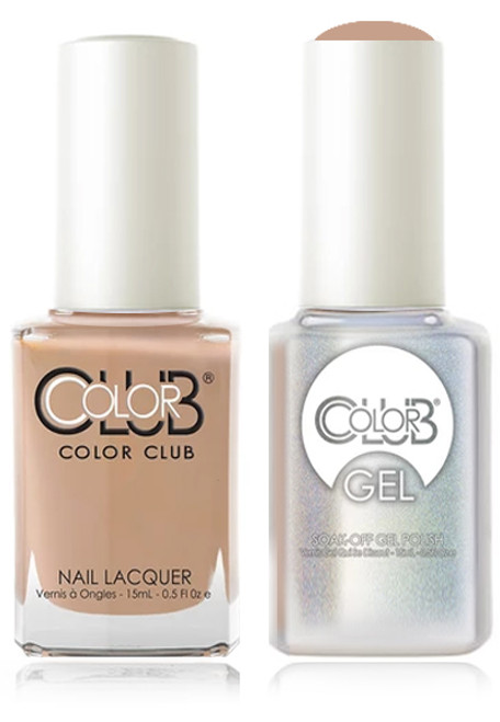 COLOR CLUB GEL DOU PACK -  Feelin' Free   #05KGEL1166