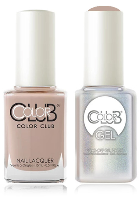 COLOR CLUB GEL DOU PACK -  Undress to Impress   #05KGEL1165