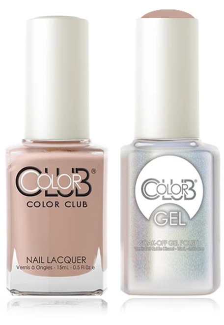 COLOR CLUB GEL DOU PACK -   DM Nudes   #05KGEL1164