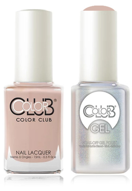 COLOR CLUB GEL DOU PACK -  Birthday Suit Birthday Suit  #05KGEL1163