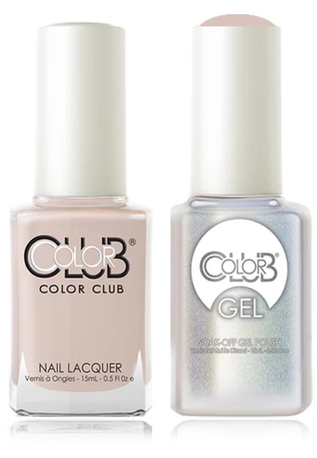 COLOR CLUB GEL DOU PACK -  Nothing to Wear  #05KGEL1161