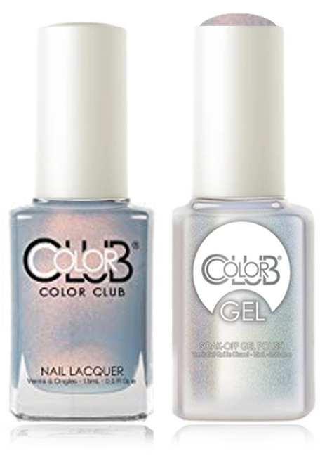 COLOR CLUB GEL DOU PACK -  Element of Surprise *  #05KGEL1139