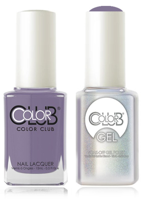 COLOR CLUB GEL DOU PACK  -  It's Going to be Major *  #05KGEL1138