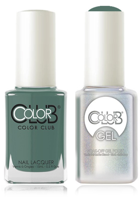 COLOR CLUB GEL DOU PACK  -  Down to Earth * #05KGEL1133