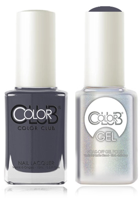 COLOR CLUB GEL DOU PACK  -  Without A Doubt * #05KGEL1130