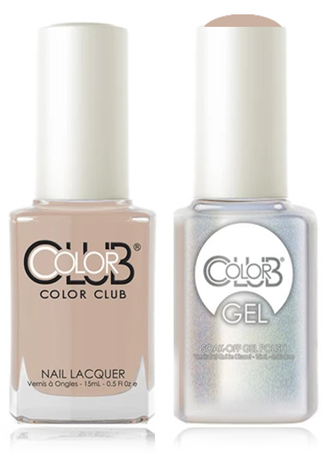 COLOR CLUB GEL DOU PACK -  Once Upon A Time  #05KGEL1127