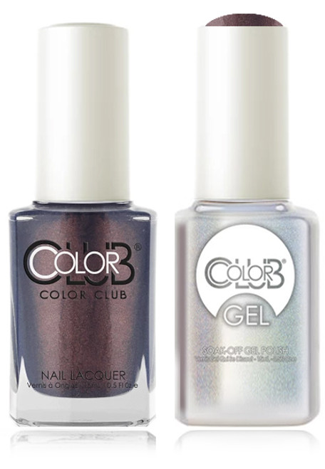 COLOR CLUB GEL DOU PACK -  Meteor-Right