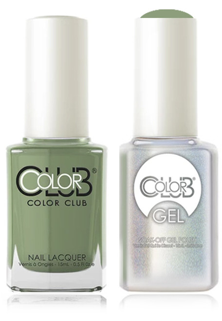 COLOR CLUB GEL DOU PACK - It's About Thyme