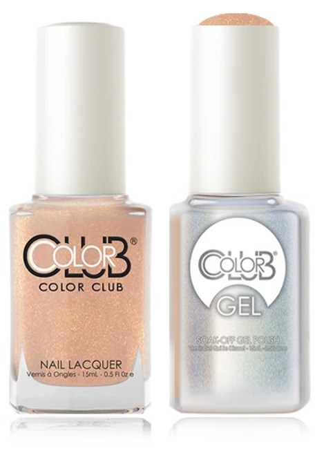 COLOR CLUB GEL DOU PACK -  Piece of Cake  #05KGEL1107