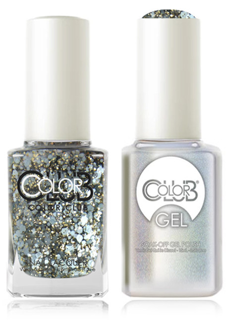 COLOR CLUB GEL DOU PACK -  Pinsperation *  #05KGEL1103