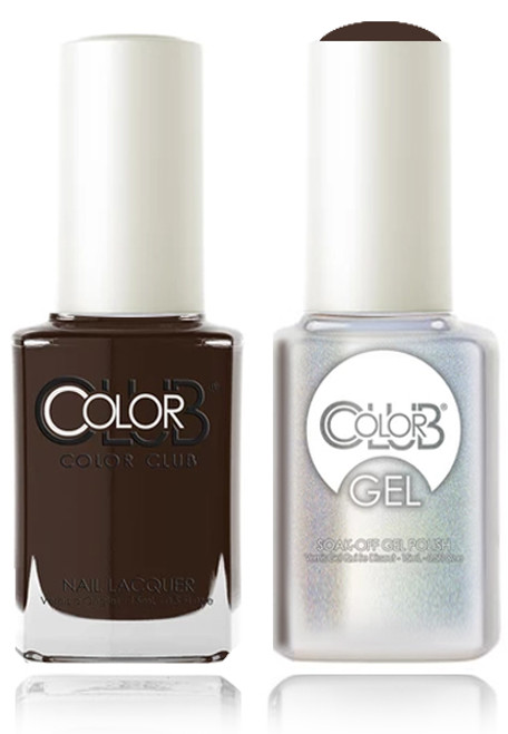COLOR CLUB GEL DOU PACK - Cup of Cocoa  #05KGEL1083