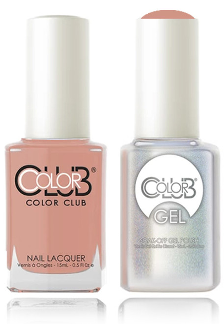 COLOR CLUB GEL DOU PACK -  Comfy Cozy  #05KGEL1077