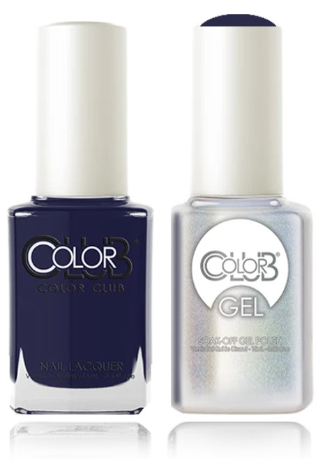 COLOR CLUB GEL DOU PACK -  Made in the USA  #05KGEL1074
