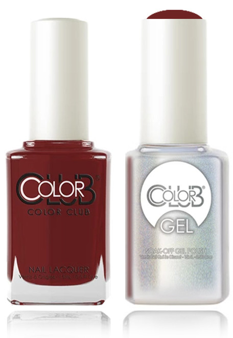 COLOR CLUB GEL DOU PACK - Rocky Mountain High  #05KGEL1070