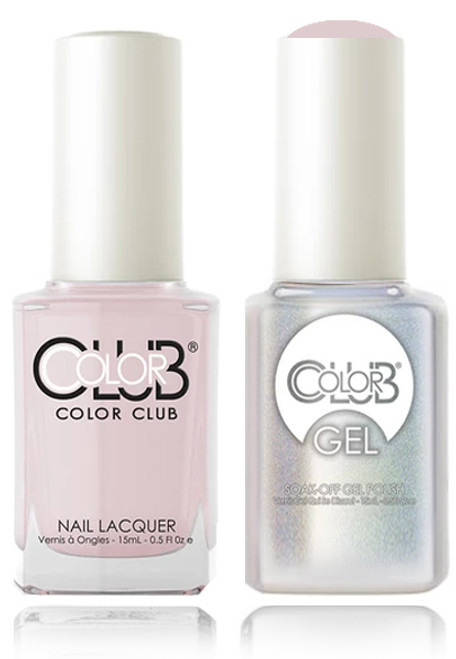 COLOR CLUB GEL DOU PACK -  New-tral  #05KGEL1067