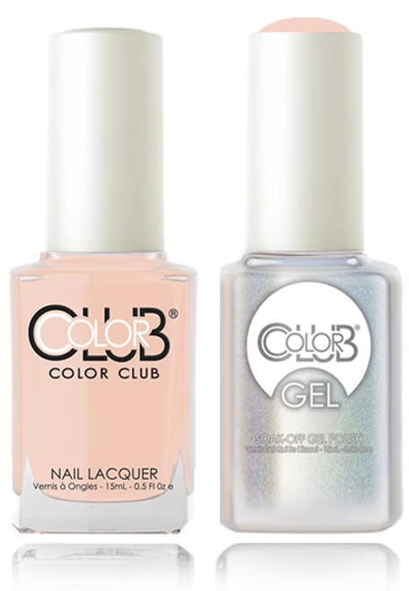 COLOR CLUB GEL DOU PACK -  Blush Crush  #05KGEL1065