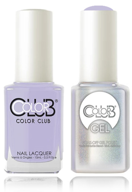 COLOR CLUB GEL DOU PACK -   Holy Chic! #05KGEL1040