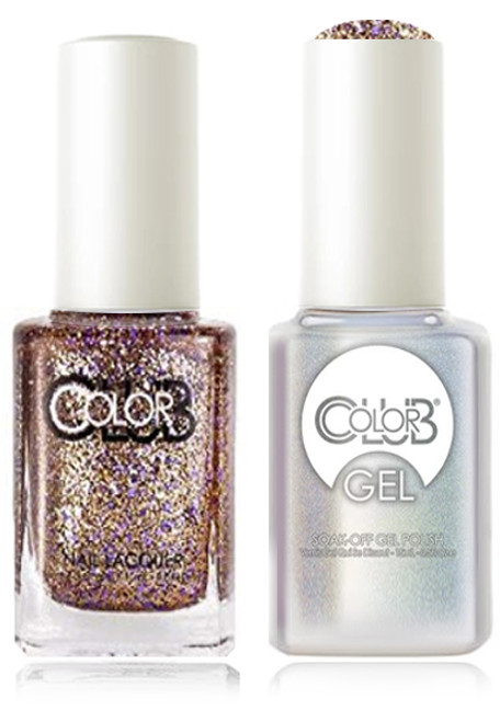COLOR CLUB GEL DOU PACK -  With Love * #05KGEL1035