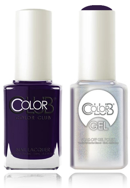 COLOR CLUB GEL DOU PACK -  Nail-Robi #05KGEL1019