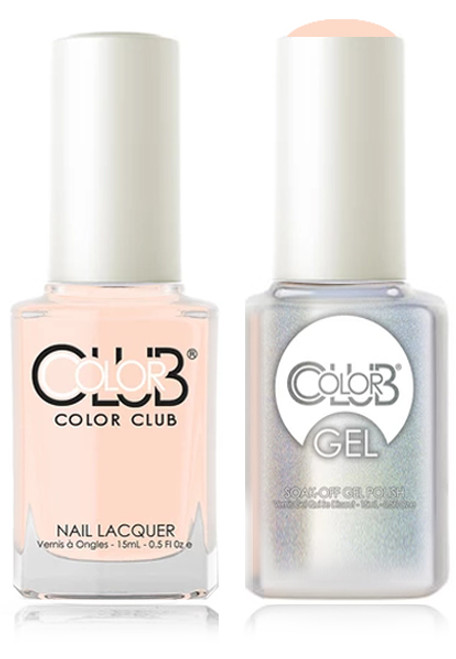 COLOR CLUB GEL DOU PACK -  Poetic Hues  #05KGEL1007