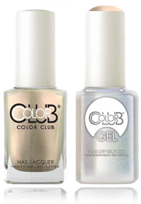 COLOR CLUB GEL DOU PACK -  Sugar Rays *  #05KGEL1006