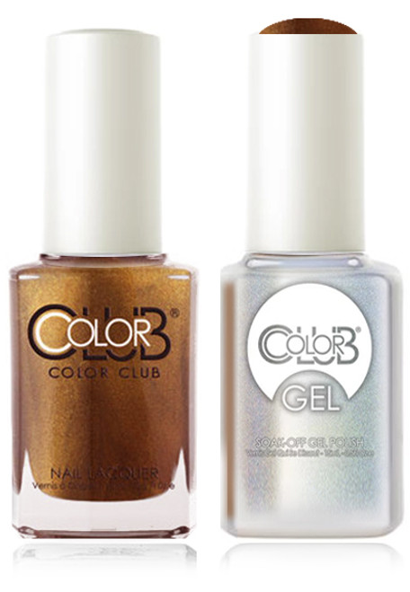 COLOR CLUB GEL DOU PACK -  Pearl District *  #05KGEL1005