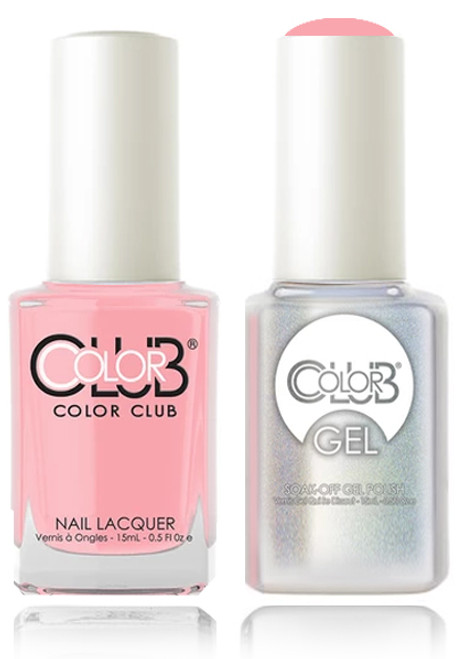 COLOR CLUB GEL DOU PACK -  Endless  #05KGEL991