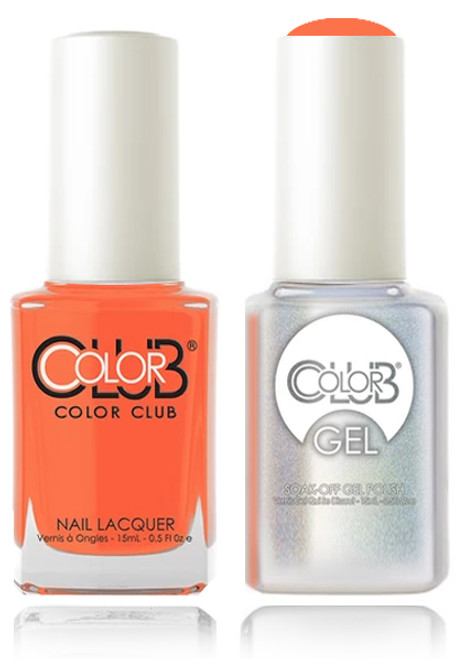 COLOR CLUB GEL DOU PACK - In Theory