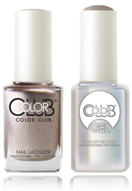 COLOR CLUB GEL DOU PACK -  Antiquated *  #05KGEL928