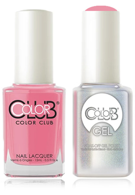 COLOR CLUB GEL DOU PACK - She's Sooo Glam
