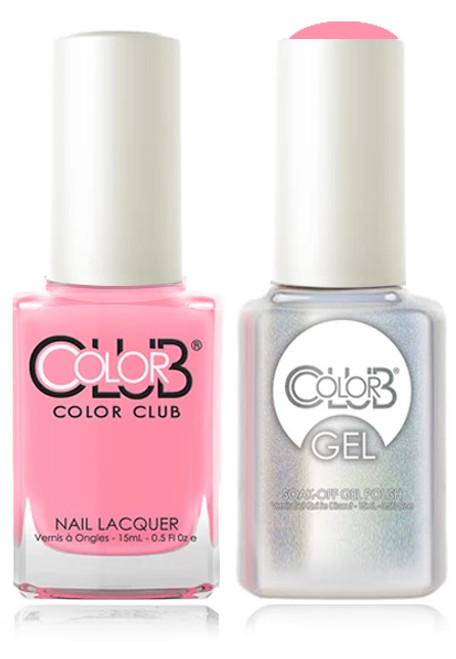 COLOR CLUB GEL DOU PACK -   MODern Pink  #05KGELN15