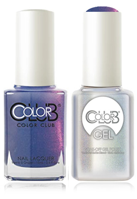 COLOR CLUB GEL DOU PACK - Bell Bottom Babe *  #05KGELN29