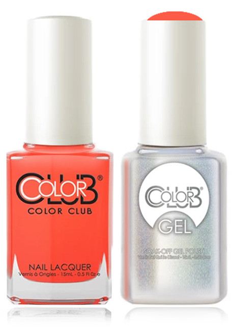 COLOR CLUB GEL DOU PACK -  Sweet as Sugarcane  #05KGELN39