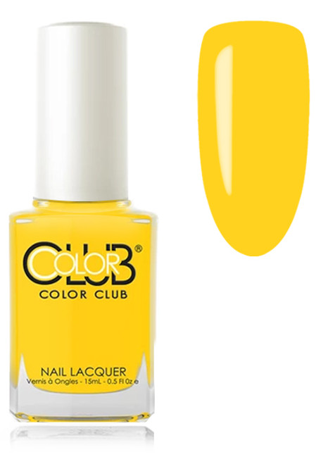 COLOR CLUB GEL DOU PACK -  Rum Running