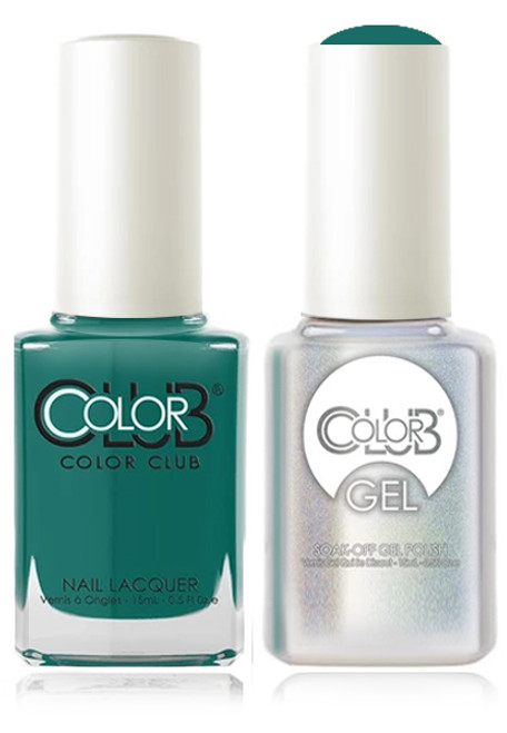 COLOR CLUB GEL DOU PACK -  Mad About Marley