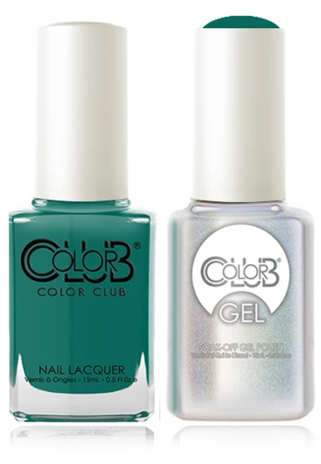 COLOR CLUB GEL DOU PACK -  Palm to Palm  #05KGEL52
