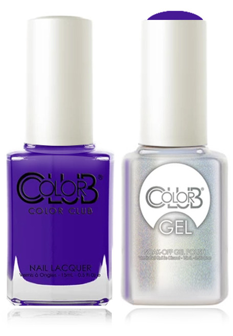 COLOR CLUB GEL DOU PACK -  Island Vibes
