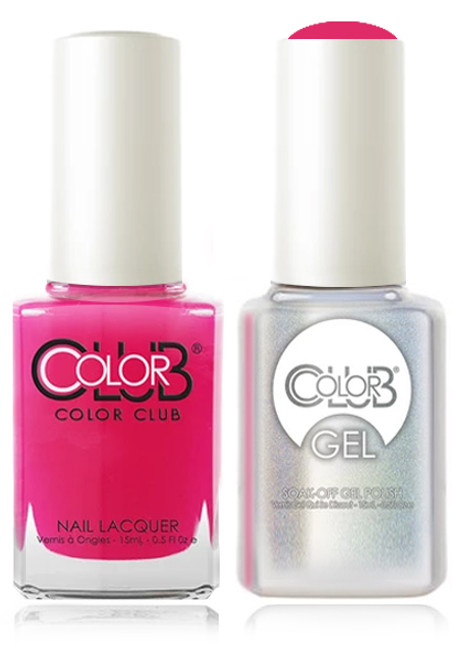 COLOR CLUB GEL DOU PACK - Tube Top